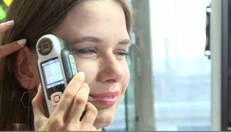 Urządzenie do skanowania twarzy