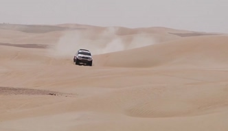 Podsumowanie Abu Dhabi Desert Challenge