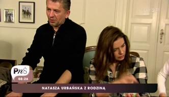 Urbańska i Józefowicz pokazali swoją wiejską willę w TVP