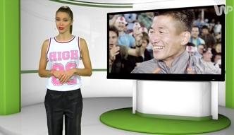 #dziejesiewsporcie: najstarszy piłkarz na świecie strzelił gola Polakowi