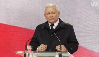 Kaczyński: państwo nie zdało egzaminu