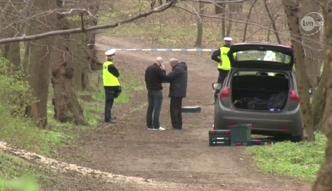 Ojciec przyznał się do zabicia 5-latki