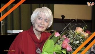 #nocoty: Alina Janowska kończy 92 lata