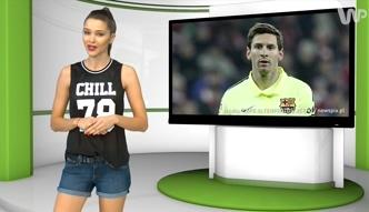 #dziejesiewsporcie: Messi zrobił koledze tatuaż