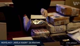 #dziejesiewpolsce: szajka Króla Viagry