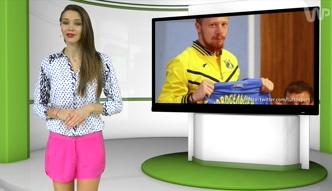 #dziejesiewsporcie: piłkarz oświadczył się w czasie meczu