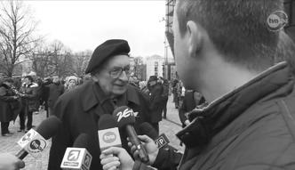 Prof. Władysław Bartoszewski nie żyje
