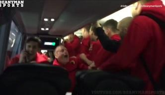 Piłkarze Watford świętują awans do Premier League