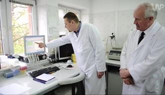 Odkryli gen odpowiedzialny za raka piersi