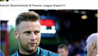 Boruc w Premier League. Kibice skandowali jego nazwisko