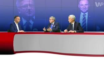 #dziejesienazywo: Czarnecki chce zmiany konstytucji