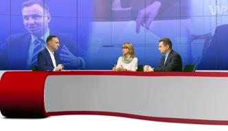 #dziejesienazywo: Eksperci o debacie prezydenckiej