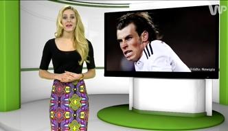 #dziejesiewsporcie: Bale upokorzony przez kibiców Realu?