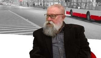 Prof. Bralczyk o wojnie pisma i słowa
