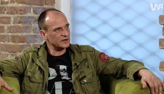 Paweł Kukiz o kontaktach z Donaldem Tuskiem
