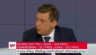 #dziejesienazywo: Beata Kempa o wyniku I tury