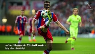 Bayern - Barcelona: