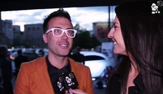 DJ Adamus ujawnia kulisy kradzieży