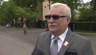 Lech Wałęsa ostro o Pawle Kukizie