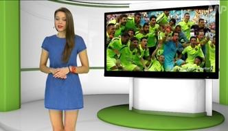 #dziejesiewsporcie: tak piłkarze Barcelony świętowali tytuł