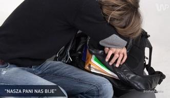 #dziejesiewpolsce: przemoc w szkole