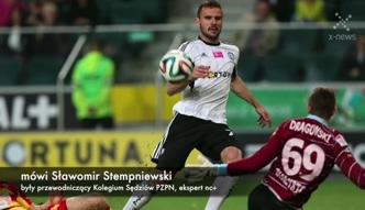 Stempniewski: w obu przypadkach karnego nie było