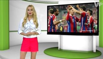 #dziejesiewsporcie: Lewandowski zagrał główną rolę w reklamie