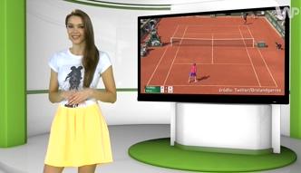 #dziejsiewsporcie: zaskakująca sytuacja na turnieju Rolanda Garrosa