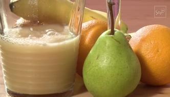 Porównanie soków i nektarów