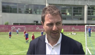 Dudek: Forza Juve!