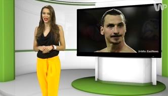 #dziejesiewsporcie: Ibrahimović przyciął spodenki