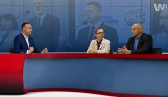 #dziejesienazywo: Kosiniak-Kamysz nowym liderem PSL?