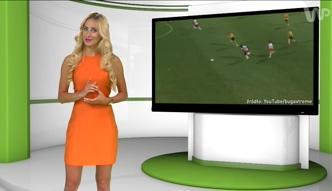 #dziejesiewsporcie: świetny mecz i gole... Malty