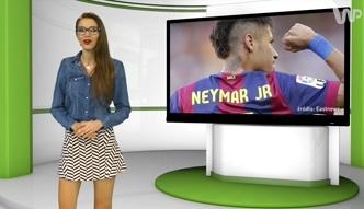 #dziejesiewsporcie: piękny gest Neymara