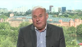 Tomaszewski o nowym ministrze sportu: wymarzona kandydatura