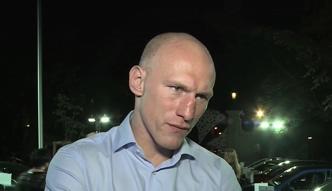 Diablo Włodarczyk o Olbrychskim: jesteśmy idiotami zwracając mu uwagę