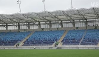Wielki futbol na nowoczesnej Arenie Lublin