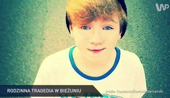#dziejesiewpolsce: samobójstwo 14-latka