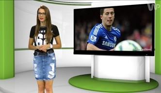 #dziejesiewsporcie: brat Edena Hazarda strzelił pięknego gola