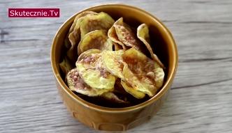Chipsy beztłuszczowe [Skutecznie TV]