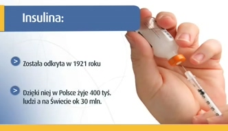 Czym jest insulina?