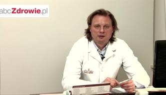Leczenie ostrego niedokrwienia kończyny dolnej
