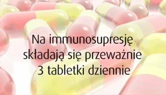 Immunosupresja po przeszczepieniu wysp trzustkowych