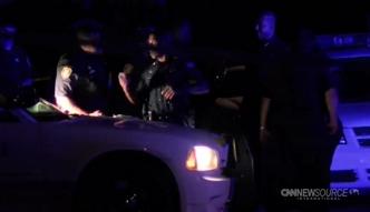 Zabił policjanta, bo nakrył go na kupowaniu marihuany