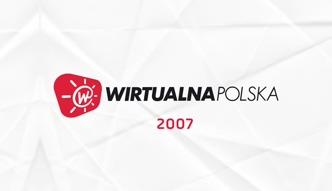 Tak zmieniało się logo Wirtualnej Polski