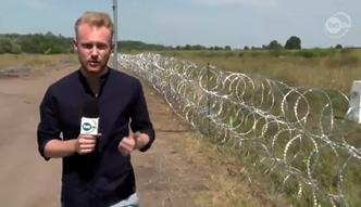Węgry odgradzają się od imigrantów