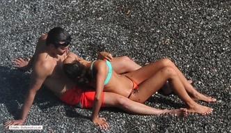 Irina Shayk i Bradley Cooper przyłapani