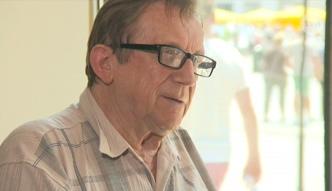 Edward Linde-Lubaszenko: byłem fatalnym ojcem, zwłaszcza dla Olafa