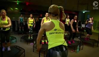 Ten trening spala o 70 proc. kalorii więcej niż jogging