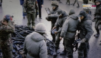 Wojna o Falklandy